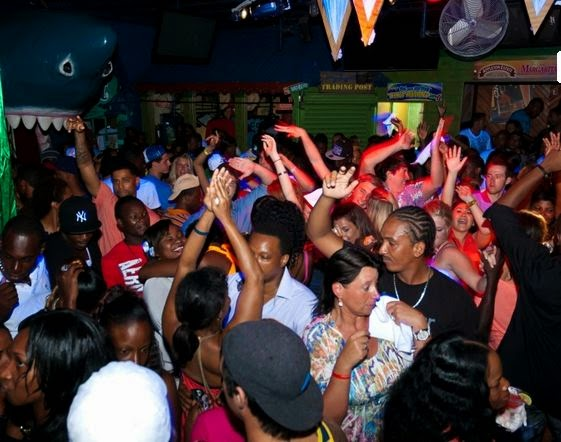 from Gibson montego bay gay clubs