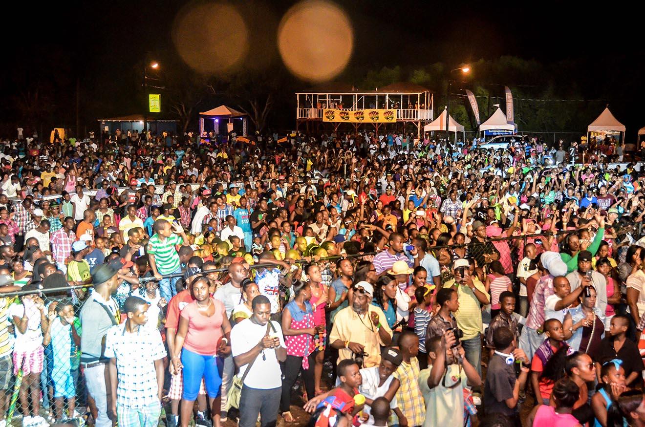 jamaican festivals and celebrations - photo #22