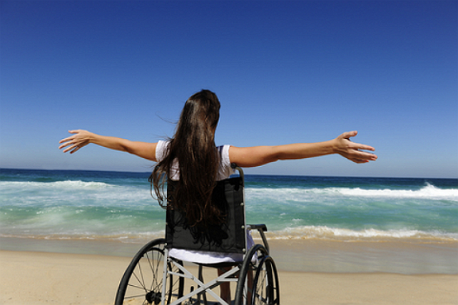 Montego Bay Wheelchair Transfers