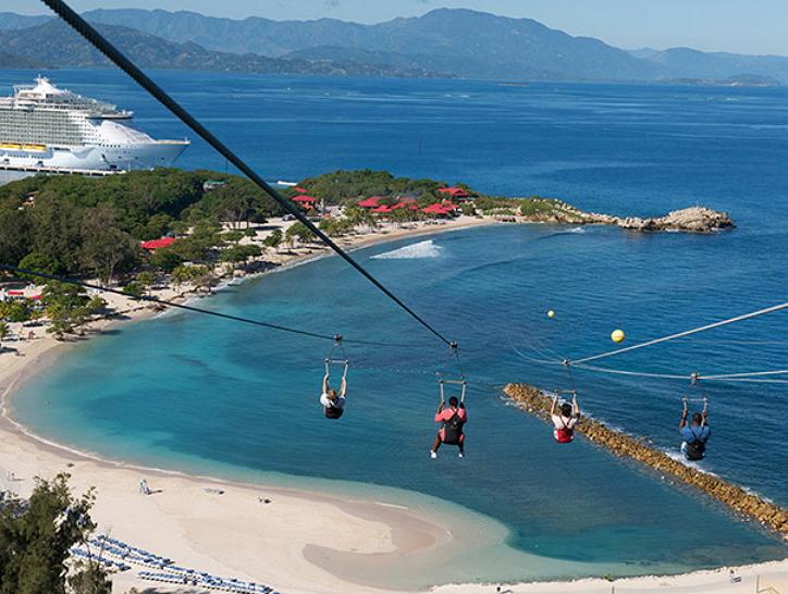 Falmouth_Jamaica_Ziplining
